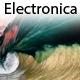 Electro Background