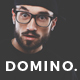 Domino - Fashion Shopify Theme - ThemeForest Item for Sale