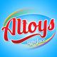 Altoys Typeface - GraphicRiver Item for Sale