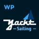 Yacht Sailing - Marine Charter WordPress theme - ThemeForest Item for Sale