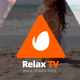 Relax TV - Broadcast Ident - VideoHive Item for Sale