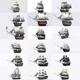 17 sailing ship - 3DOcean Item for Sale