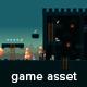 Knight Platformer Game Tileset and Assets - GraphicRiver Item for Sale