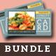 Multipurpose Loyalty Card Bundle - GraphicRiver Item for Sale