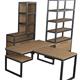 Furniture loft - 3DOcean Item for Sale