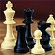 Chess Piece Move