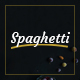 Spaghetti - Multi-Purpose Food & Restaurant PSD Template - ThemeForest Item for Sale