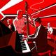 Jazz Trio Logo - AudioJungle Item for Sale