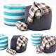 Pouf collection 10 - 3DOcean Item for Sale