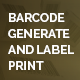 Barcode Magento 2 extension - CodeCanyon Item for Sale