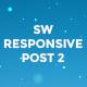 Responsive Post 2 - Responsive WordPress Plugin - CodeCanyon Item for Sale