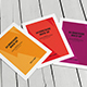Bi-Fold A4 Brochure Leaflet Mock-Up - GraphicRiver Item for Sale