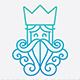Ocean King Logo - GraphicRiver Item for Sale