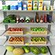 Supermarket Pack - 3DOcean Item for Sale