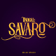 Savaro Typeface - GraphicRiver Item for Sale