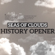 Seas Of Clouds History Opener - VideoHive Item for Sale