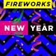 Fireworks - AudioJungle Item for Sale