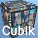 Cubik v1.6 | 3D Cube Gallery Module for Gmedia plugin - CodeCanyon Item for Sale