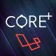 Core Plus - Laravel Admin template + spark skin - ThemeForest Item for Sale