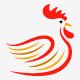 Rooster Logo Template - GraphicRiver Item for Sale
