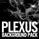 Plexus Background Pack V4 - VideoHive Item for Sale