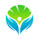 Health Logo - GraphicRiver Item for Sale