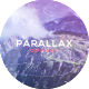 Modern Inspirational Parallax Opener   Slideshow - VideoHive Item for Sale