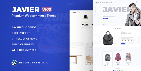 Review: Javier - Modern WooCommerce Theme free download Review: Javier - Modern WooCommerce Theme nulled Review: Javier - Modern WooCommerce Theme