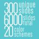 D-CORNER - Multipurpose PowerPoint Template (V.34) - GraphicRiver Item for Sale
