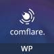 Comflare - Multipurpose WordPress Theme - ThemeForest Item for Sale
