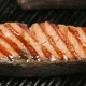Preparing Salmon Fillets on the Grill Pan - VideoHive Item for Sale