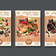 Food/Lunch Flyer - GraphicRiver Item for Sale