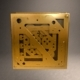 Golden BOX - 3DOcean Item for Sale