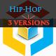 Agressive Sport Hip-Hop Party - AudioJungle Item for Sale