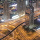 Epic City Nightshot - VideoHive Item for Sale
