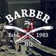 BarberPress - Salon WordPress Theme - ThemeForest Item for Sale
