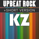 The Upbeat Rock