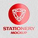 Branding Identity Stationery Mockups - GraphicRiver Item for Sale