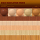 High Resolution Wood Textures Vol. 1 - 3DOcean Item for Sale