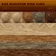 High Resolution Wood Floor Textures Vol. 1 - 3DOcean Item for Sale