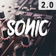 Sonic - Responsive WordPress Theme for the Music Industry - ThemeForest Item for Sale