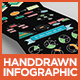 Infographics Hand drawn - GraphicRiver Item for Sale
