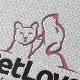 Pet Love - GraphicRiver Item for Sale