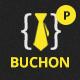 Buchon Multipurpose Restaurant Template - ThemeForest Item for Sale