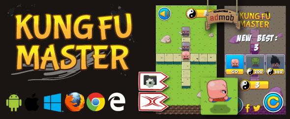 Kung Fu Master Download