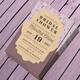 Vintage - Bridal Shower Invitation - GraphicRiver Item for Sale