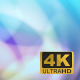 Smooth Colored Abstract Background - 4K - VideoHive Item for Sale