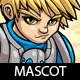 Knight Cartoon Mascot - GraphicRiver Item for Sale
