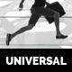 Universal - Smart Multi-purpose html5 template - ThemeForest Item for Sale