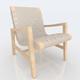 Modern Risom Chair - 3DOcean Item for Sale
